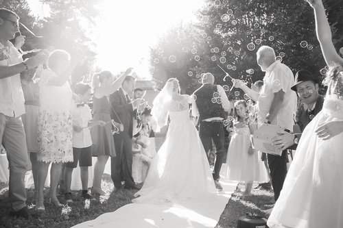Photographe mariage - Manongvia Photographe - photo 41