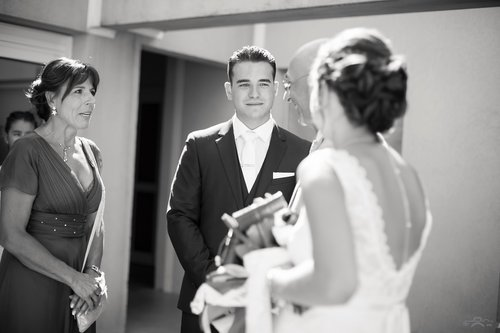 Photographe mariage - Manongvia Photographe - photo 24