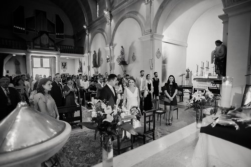 Photographe mariage - Manongvia Photographe - photo 27
