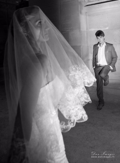 Photographe mariage - Dan Images - photo 13