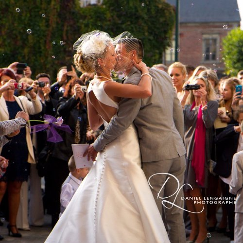 Photographe mariage - Dan Images - photo 14