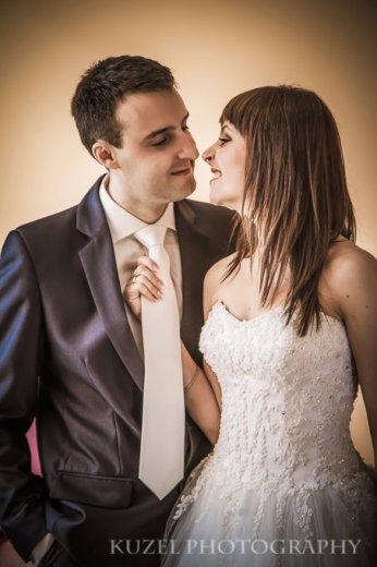 Photographe mariage - Tomasz Kuzel Photographie - photo 2