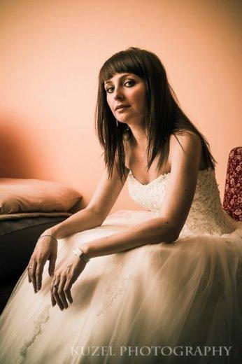 Photographe mariage - Tomasz Kuzel Photographie - photo 1