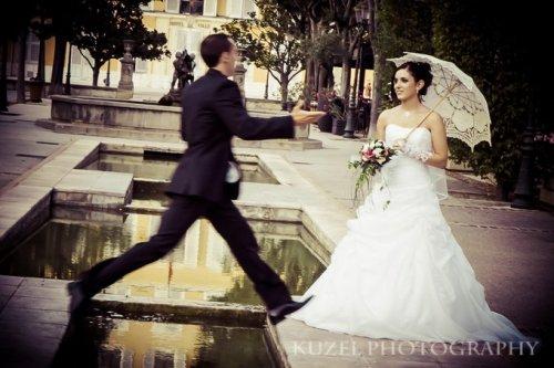 Photographe mariage - Tomasz Kuzel Photographie - photo 8