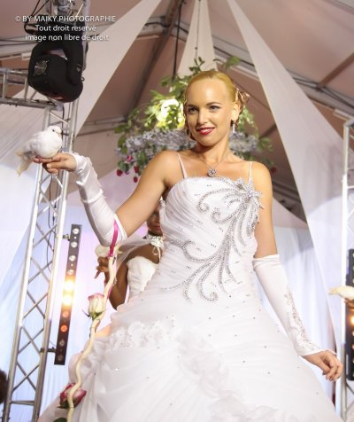 Photographe mariage - MAIKY DISTRI PHOTO  - photo 5