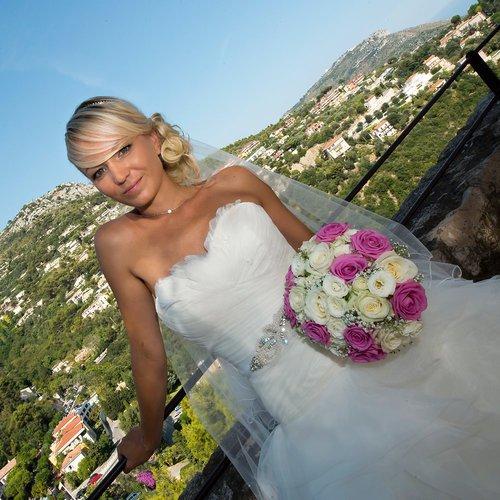 Photographe mariage - AZUR PRODUCTION VIDEO - photo 19
