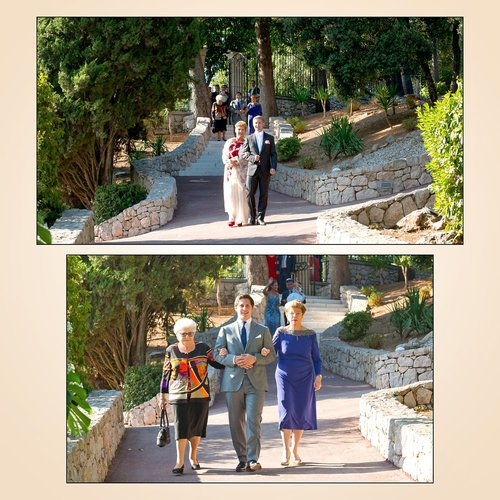 Photographe mariage - AZUR PRODUCTION VIDEO - photo 44