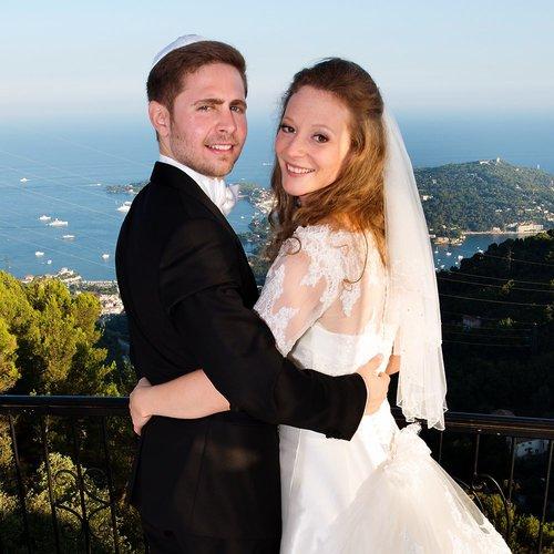 Photographe mariage - AZUR PRODUCTION VIDEO - photo 53
