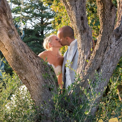 Photographe mariage - AZUR PRODUCTION VIDEO - photo 20