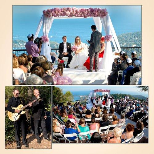 Photographe mariage - AZUR PRODUCTION VIDEO - photo 49