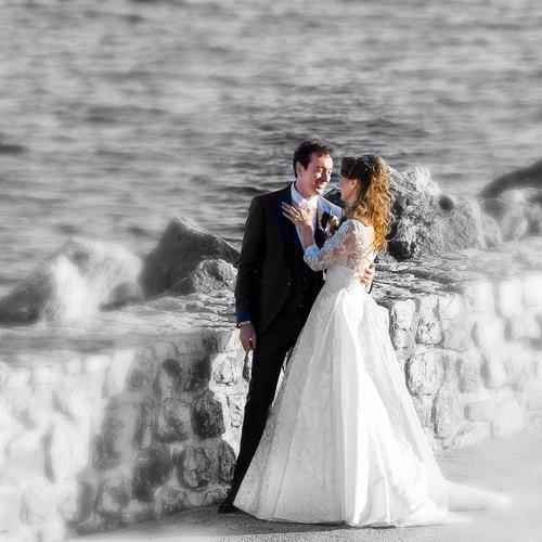 Photographe mariage - AZUR PRODUCTION VIDEO - photo 66