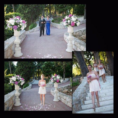 Photographe mariage - AZUR PRODUCTION VIDEO - photo 11
