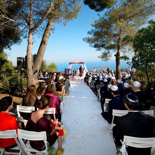 Photographe mariage - AZUR PRODUCTION VIDEO - photo 50