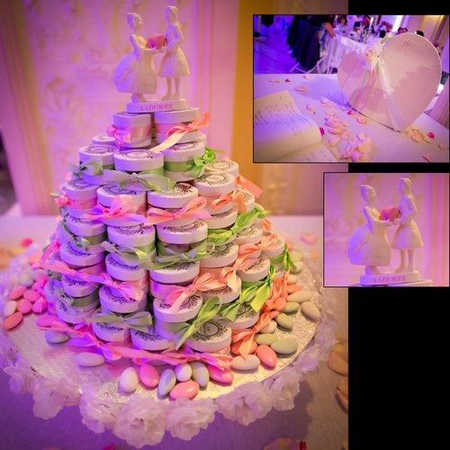 Photographe mariage - AZUR PRODUCTION VIDEO - photo 76
