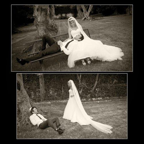 Photographe mariage - AZUR PRODUCTION VIDEO - photo 32