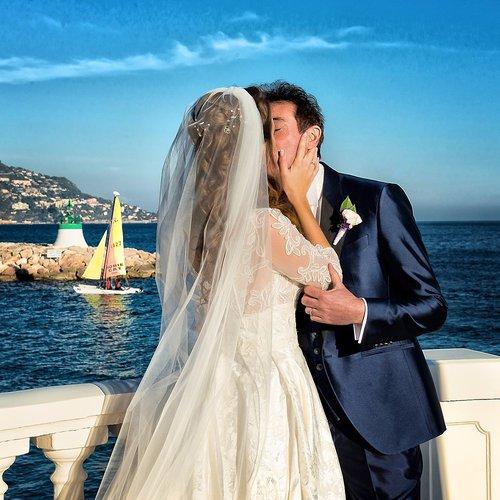 Photographe mariage - AZUR PRODUCTION VIDEO - photo 73