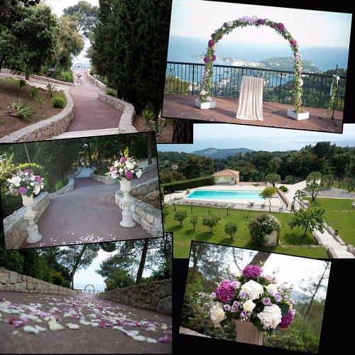 Photographe mariage - AZUR PRODUCTION VIDEO - photo 5