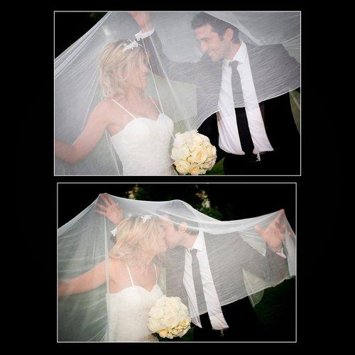Photographe mariage - AZUR PRODUCTION VIDEO - photo 28
