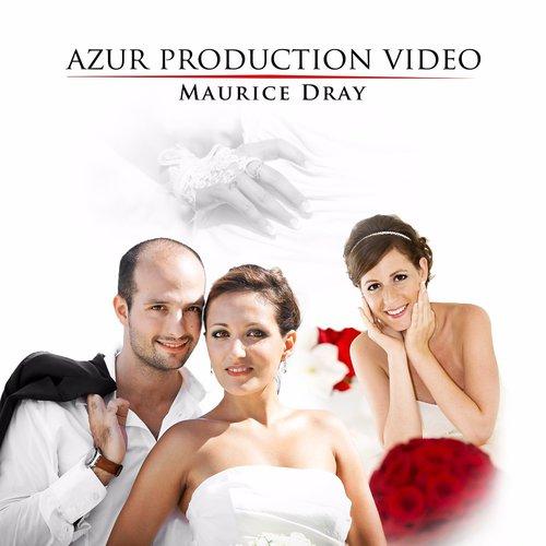Photographe mariage - AZUR PRODUCTION VIDEO - photo 2