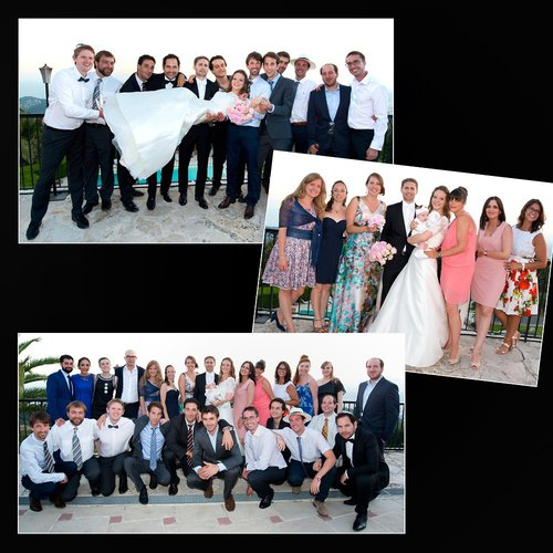 Photographe mariage - AZUR PRODUCTION VIDEO - photo 60