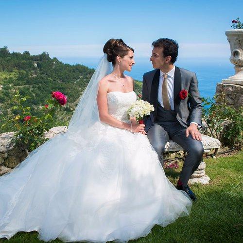 Photographe mariage - AZUR PRODUCTION VIDEO - photo 22