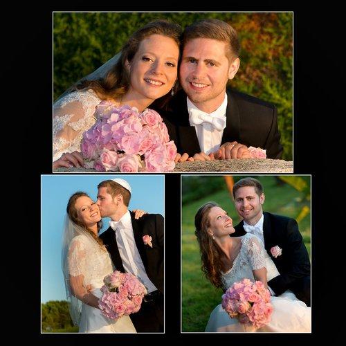 Photographe mariage - AZUR PRODUCTION VIDEO - photo 55