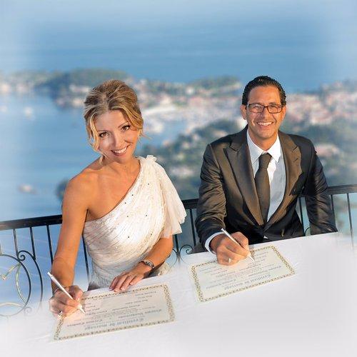 Photographe mariage - AZUR PRODUCTION VIDEO - photo 18