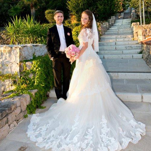 Photographe mariage - AZUR PRODUCTION VIDEO - photo 57