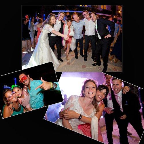 Photographe mariage - AZUR PRODUCTION VIDEO - photo 63