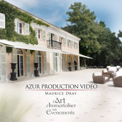 Photographe mariage - AZUR PRODUCTION VIDEO - photo 1