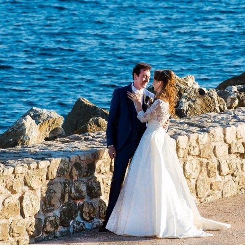 Photographe mariage - AZUR PRODUCTION VIDEO - photo 74