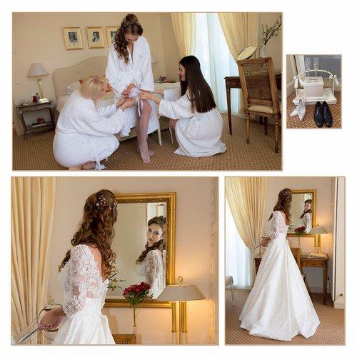 Photographe mariage - AZUR PRODUCTION VIDEO - photo 68