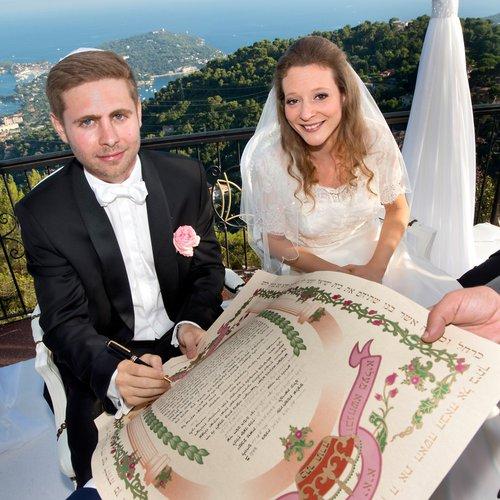 Photographe mariage - AZUR PRODUCTION VIDEO - photo 51