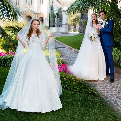 Photographe mariage - AZUR PRODUCTION VIDEO - photo 70