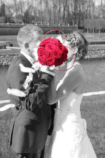 Photographe mariage - Instant Foto - photo 30