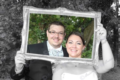 Photographe mariage - Instant Foto - photo 25