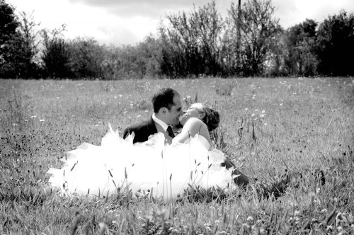 Photographe mariage - Julien Guezennec - photo 20