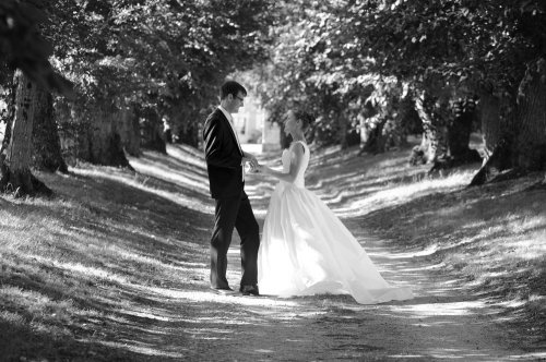 Photographe mariage - Julien Guezennec - photo 13