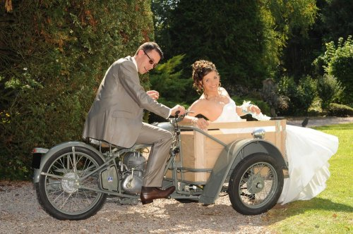 Photographe mariage - Julien Guezennec - photo 23