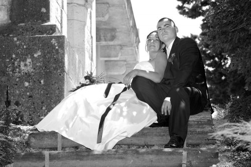 Photographe mariage - Julien Guezennec - photo 1