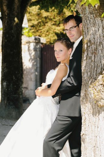 Photographe mariage - Julien Guezennec - photo 16