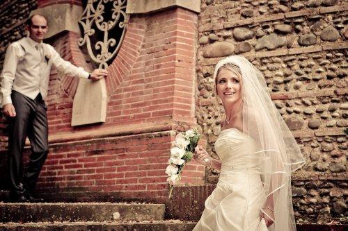 Photographe mariage - NOELLE BALLESTRERO PHOTOGRAPHE - photo 39