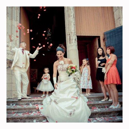 Photographe mariage - NOELLE BALLESTRERO PHOTOGRAPHE - photo 8