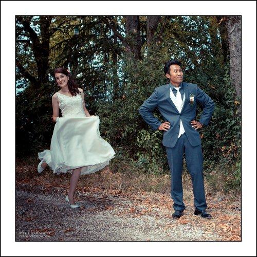 Photographe mariage - NOELLE BALLESTRERO PHOTOGRAPHE - photo 41