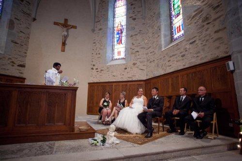 Photographe mariage - NOELLE BALLESTRERO PHOTOGRAPHE - photo 5