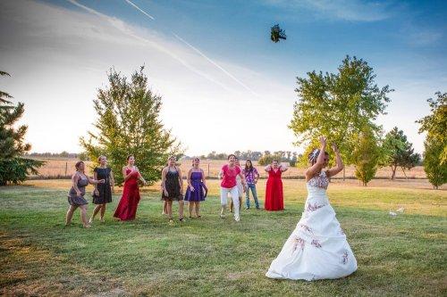 Photographe mariage - NOELLE BALLESTRERO PHOTOGRAPHE - photo 9