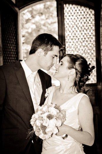 Photographe mariage - NOELLE BALLESTRERO PHOTOGRAPHE - photo 33