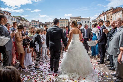 Photographe mariage - NOELLE BALLESTRERO PHOTOGRAPHE - photo 47