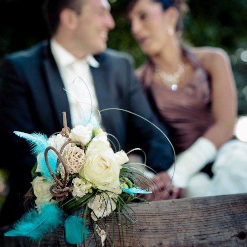 Photographe mariage - NOELLE BALLESTRERO PHOTOGRAPHE - photo 31