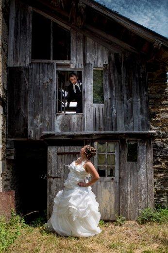 Photographe mariage - NOELLE BALLESTRERO PHOTOGRAPHE - photo 2